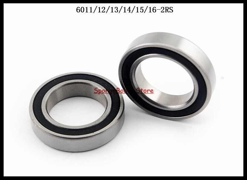 44f69633ebf Модель  6012-2RS Количество  1 шт. (ID) 60 мм x (od) 95 мм x (толщина) 18  мм Обычно используется для моделей RC