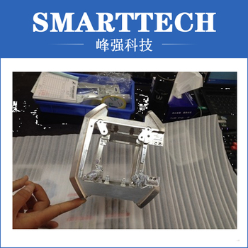 Precision Metal CNC Machining for Racing Company Spare Parts