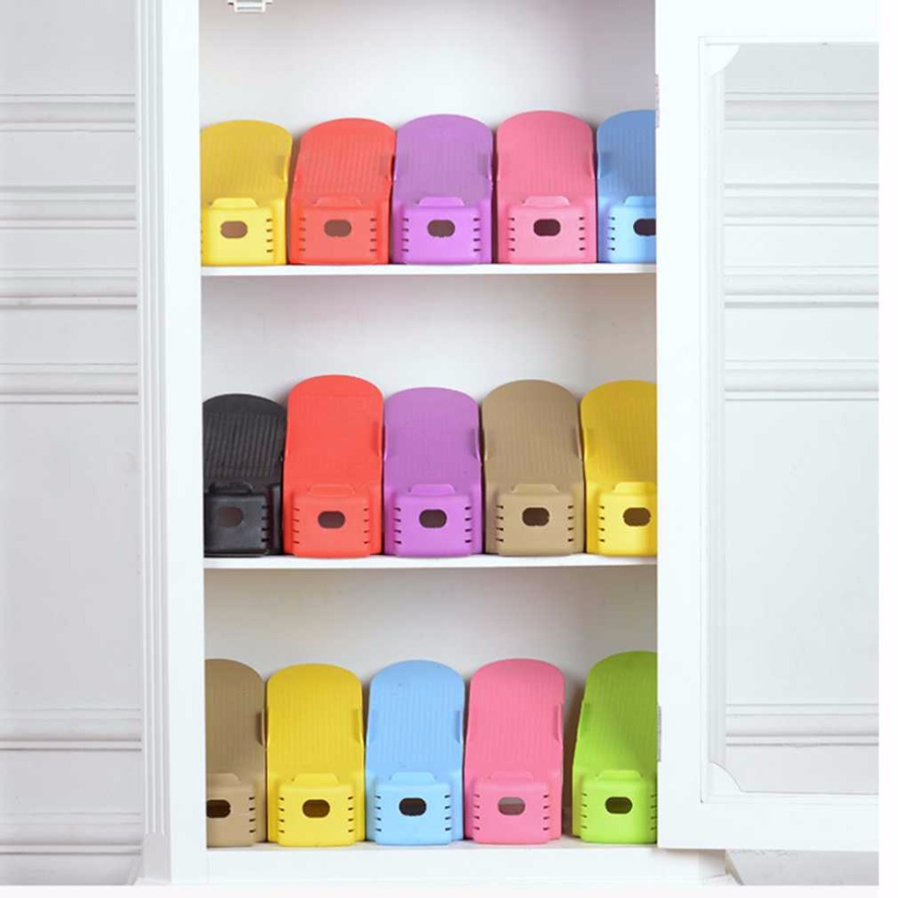 20 27day Delivery New Fashion Shoe Racks Modern Double