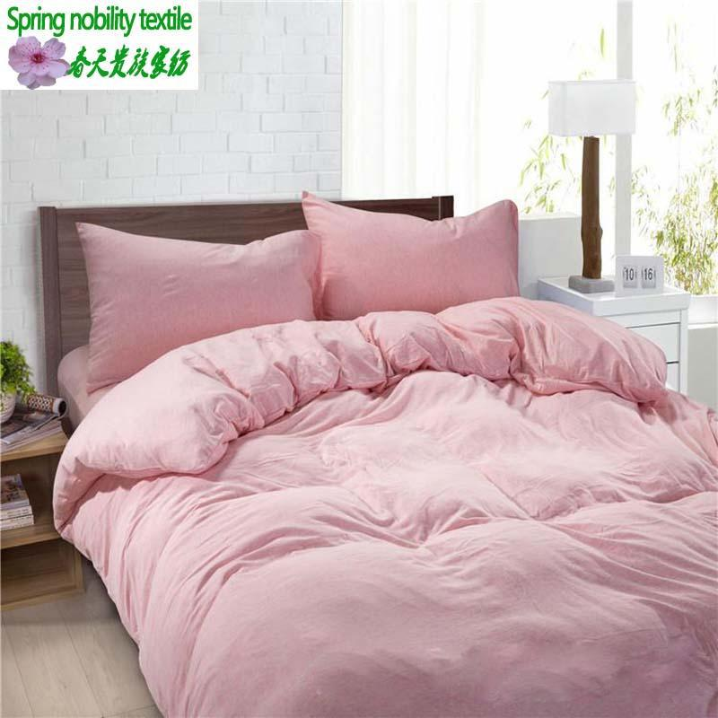 Pink Queen Sheets Sets