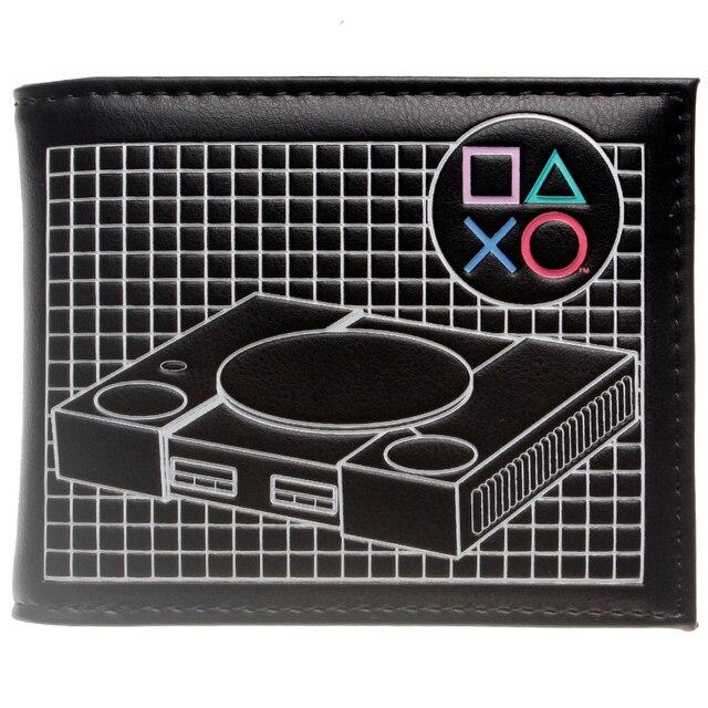 Кошелек консоль Playstation 2
