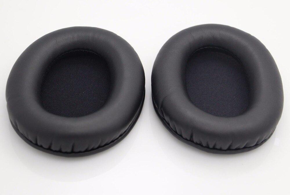Auriculares para Gaming Kingston HyperX Cloud II KHX-HSCP-GM auriculares de repuesto almohadillas para el oído fundas para el oído (negro)