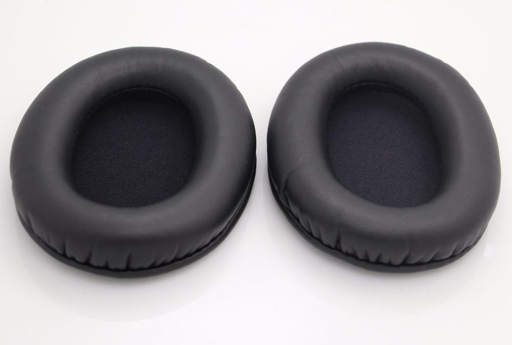 Casque de jeu Kingston HyperX Cloud II KHX-HSCP-GM casque remplacement oreillette coussin doreille oreillettes oreillettes (noir)Casque de jeu Kingston HyperX Cloud II KHX-HSCP-GM casque remplacement oreillette coussin doreille oreillettes oreillettes (noir)