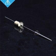 10pcs 3D Printer Accessories Reprap Nozzle Cleaning Needle