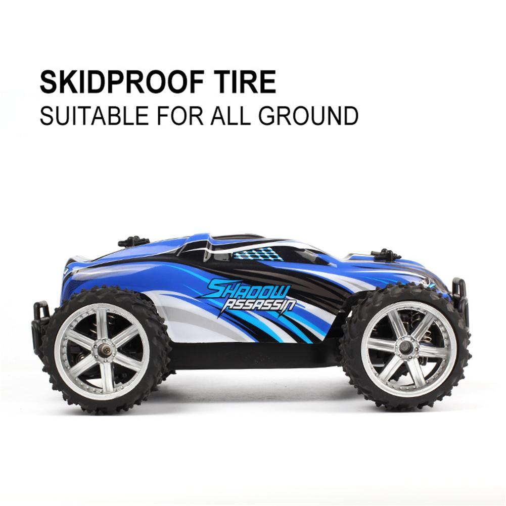RC Car 1:16 High Speed 2.4gHZ SUV Drift Motors Drive Buggy Car Remote Control Radio Controlled Machine Off-Road Cars Toys цены