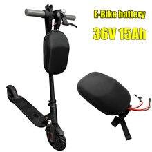 Литиевая батарея для электровелосипеда 36 В 15 А · ч с сумкой