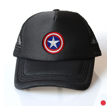 Boys America hat cap