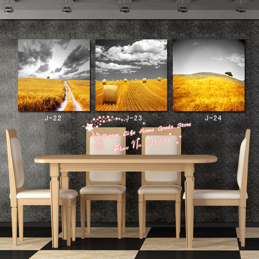 Modern wall art home decoration printed oil painting for Art for house decoration