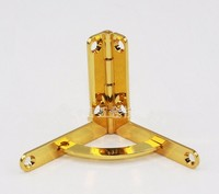 33 30mm Zinc Alloy Small Quadrant Hinge Set For Humidor Boxes Cigar Case Twentysomething Hinge Hinge