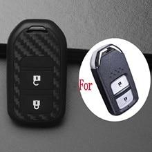 Buy Honda City Car Key Cover And Get Free Shipping On Aliexpress Com