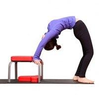 New Multifunction Yoga Block Brick Sports Exercise Gym Workout Stretching Yoga Aid Body Shaping Health Training Fitness Brick