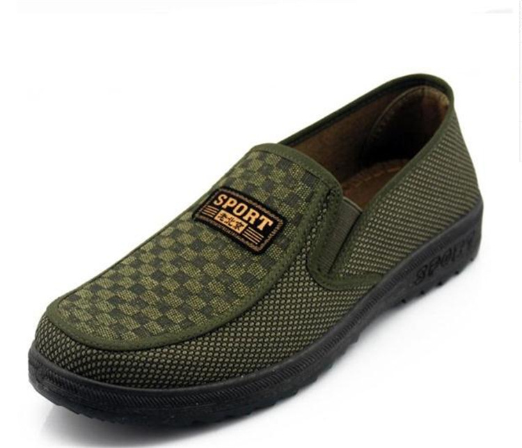 Elderly Shoe Stores