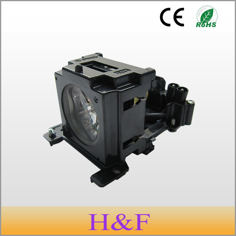 Free Shipping DT00751 Compatible Replacement Projector Lamp With Housing Projector Light For Hitachi Projetor Luz Lambasi free shipping original projector lamp for hitachi dt00341 with housing