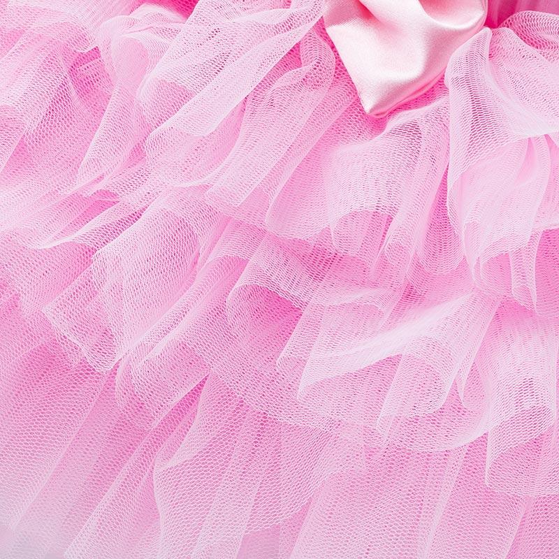 Baby Girl Tutu Skirt Newborn Baby Solid Dance Tutu Skirt For Girls Sequin Tulle Toddler Pettiskirt Children Chiffon 3 24 months in Skirts from Mother Kids