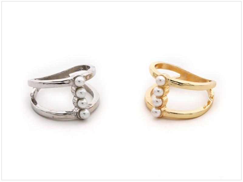Pearl Rings (6)