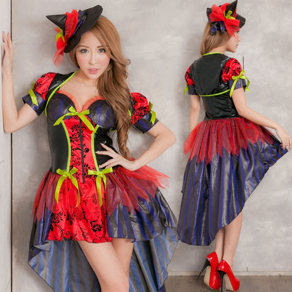Online Get Cheap High Quality Witch Costume -Aliexpress.com ...