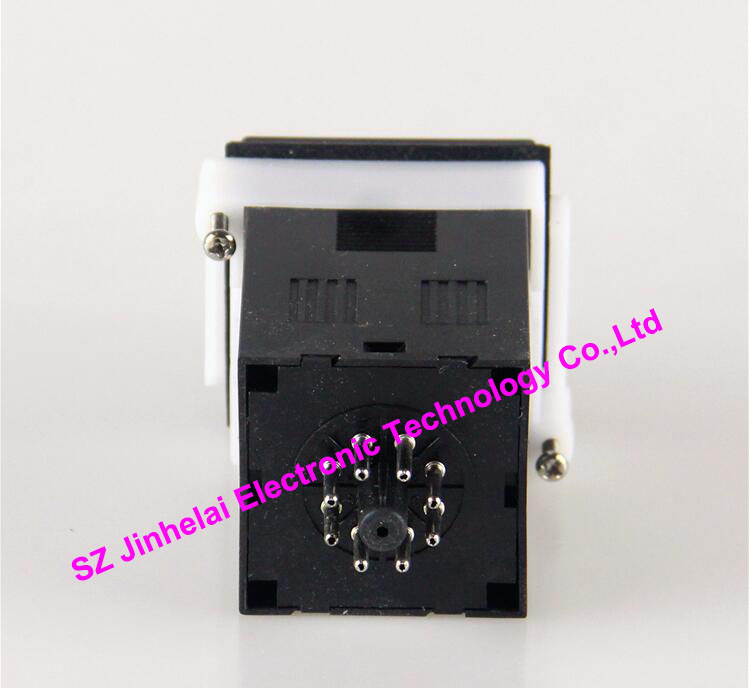 1PCS STV6418AH Audio//video switch and 6-channel SD//PS//HD video filter QFP48