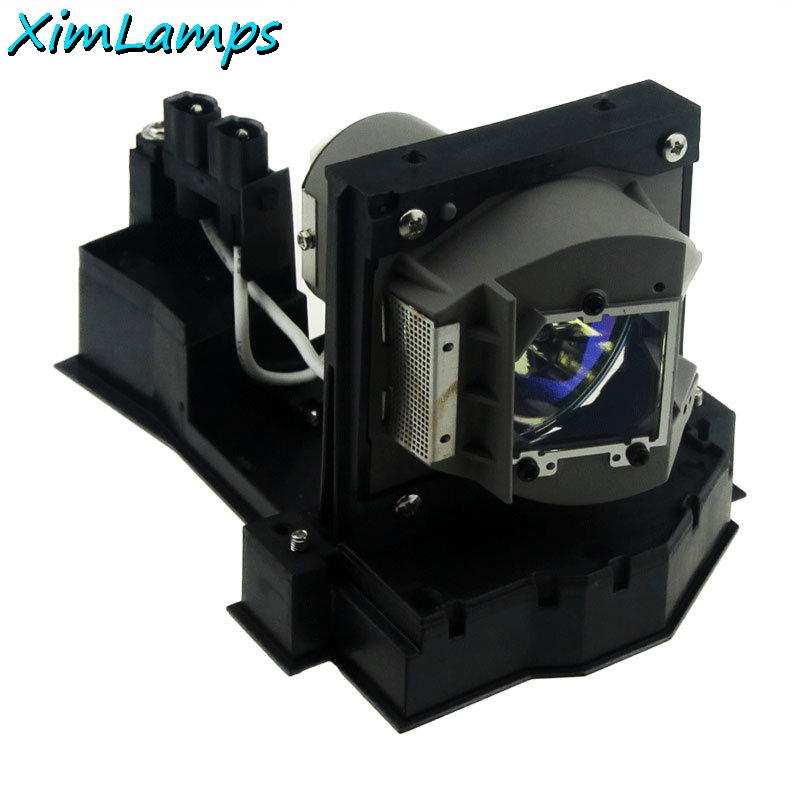 XIM Lamps SP-LAMP-041 Replacement Projector Bulb/Lamps With Housing for Infocus IN3102  IN3106 IN3900  IN3902 IN3904 Projectors xim lamps replacement projector lamp cs 5jj1b 1b1 with housing for benq mp610 mp610 b5a