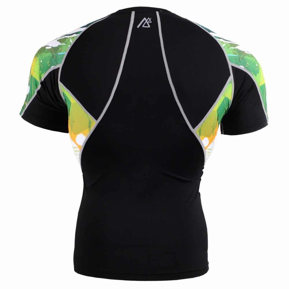 Life on track Мужская спортивная одежда, спортивные костюмы, беговой костюм, мужской комплект, плотно облегающий спортивный зал, тренировка, фитнес-набор одежды для йоги