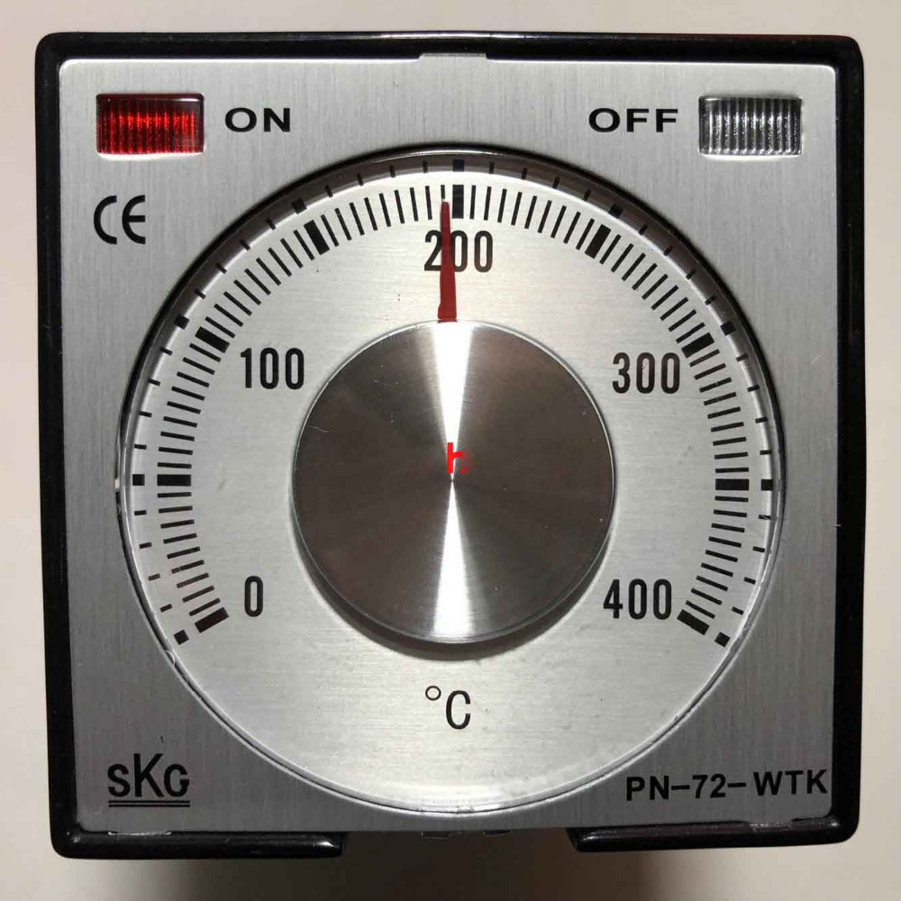 Здесь можно купить  Dia PN-72-WTK temperature controller PN72WTK used for Taiwanese SKG  Инструменты