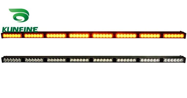 Автомобилей светодиодные Strobe Light бар предупредительные света автомобиля фонарик, светодиодные панели высокое качество трафика консультан... ...