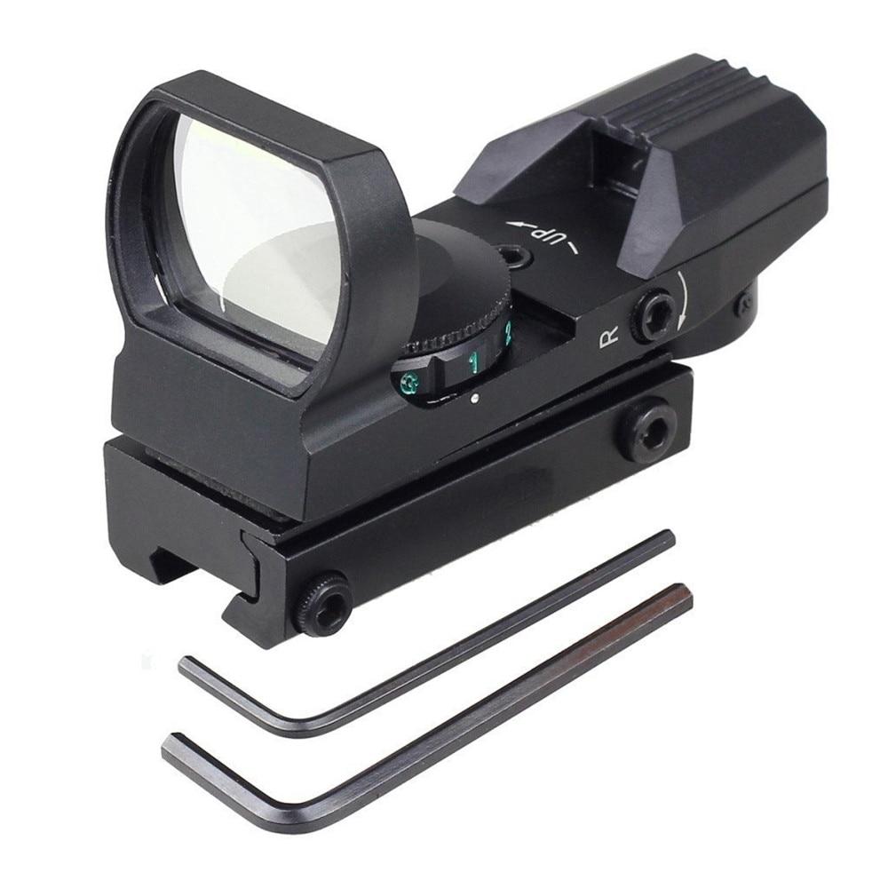 11 χιλιοστά οπτικό κυνήγι γυροσκόπιο - Κυνήγι - Φωτογραφία 1