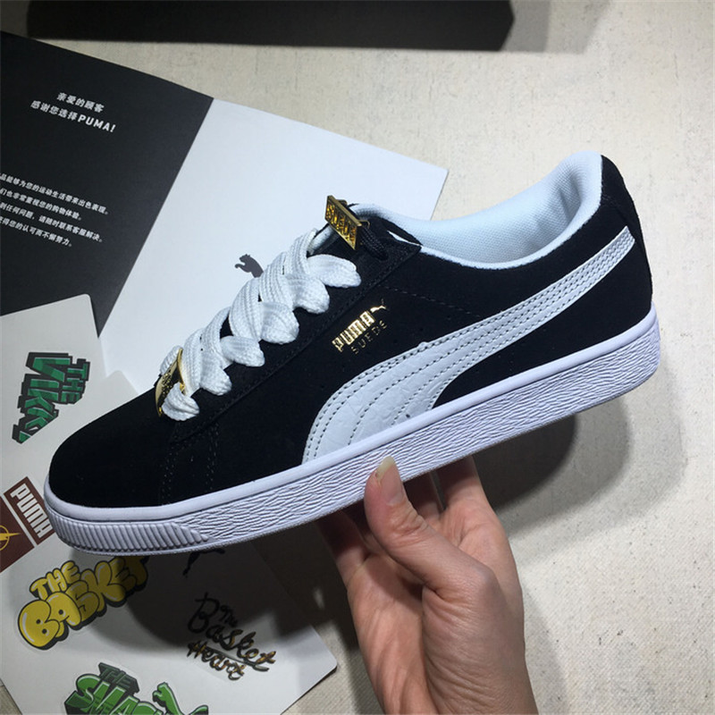 Puma shoes Puma Suede Classic BBOY Fabulous 50th Anniversary