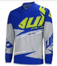 2019 Brand New Fight color Moto GP Mountain Bike Motocross for men Long sleeves Jersey BMX DH jersey Clothes
