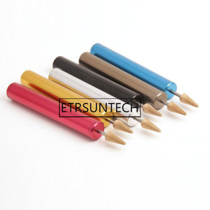 30pcs Speedy Edge Brass Oil Pa