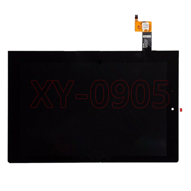 Touch Screen Digitizer LCD Display assembly replacement For Lenovo Yoga Tablet 2 1050 1050F 1050LC 1050L