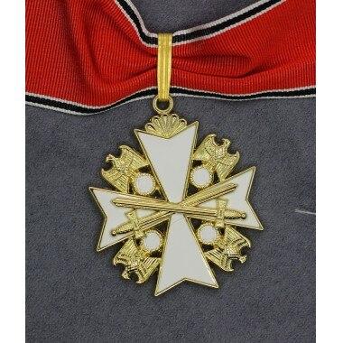 EMD Germany. Eagle Order 3th Class1
