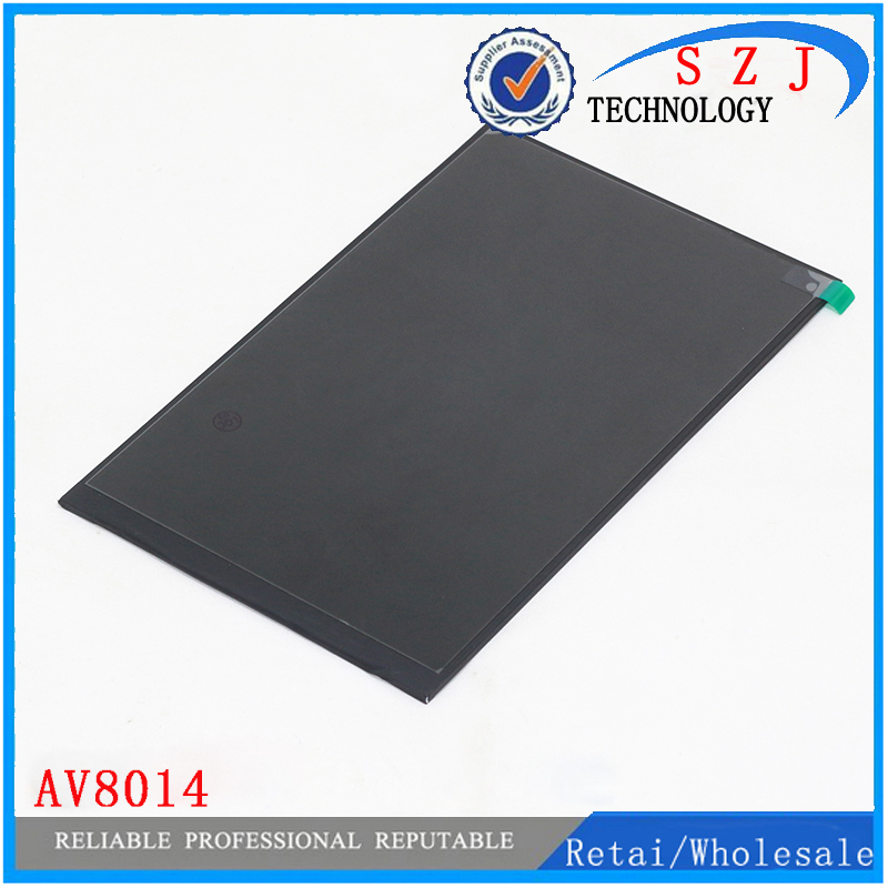 New 8'' inch For colorfly g808 3g LCD Display Panel AV8014 for Tablet pc LCD screen Replacement Free shipping original 9 inch lcd display panel fpc9005001 for tablet pc lcd screen replacement free shipping