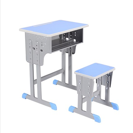 A3I High School Learning Elementary School Desk Tables And Chairs Desks  Student Single Training Courses