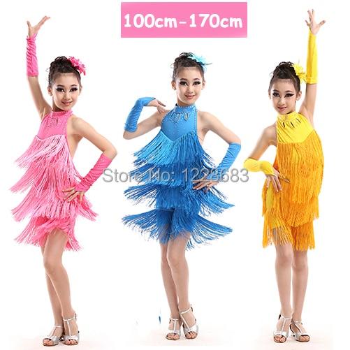 0b665802b038 New 2015 Discount Cheap Unequal Desigual Waltz Dance Dress Tango ...