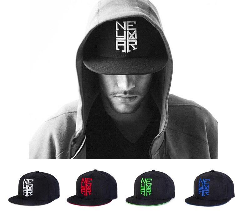 7bdaed2b83fabc ... clearance jordan 6 colors 2015 letter embroidered neymar jr baseball  cap fashion hip hop snapback cap