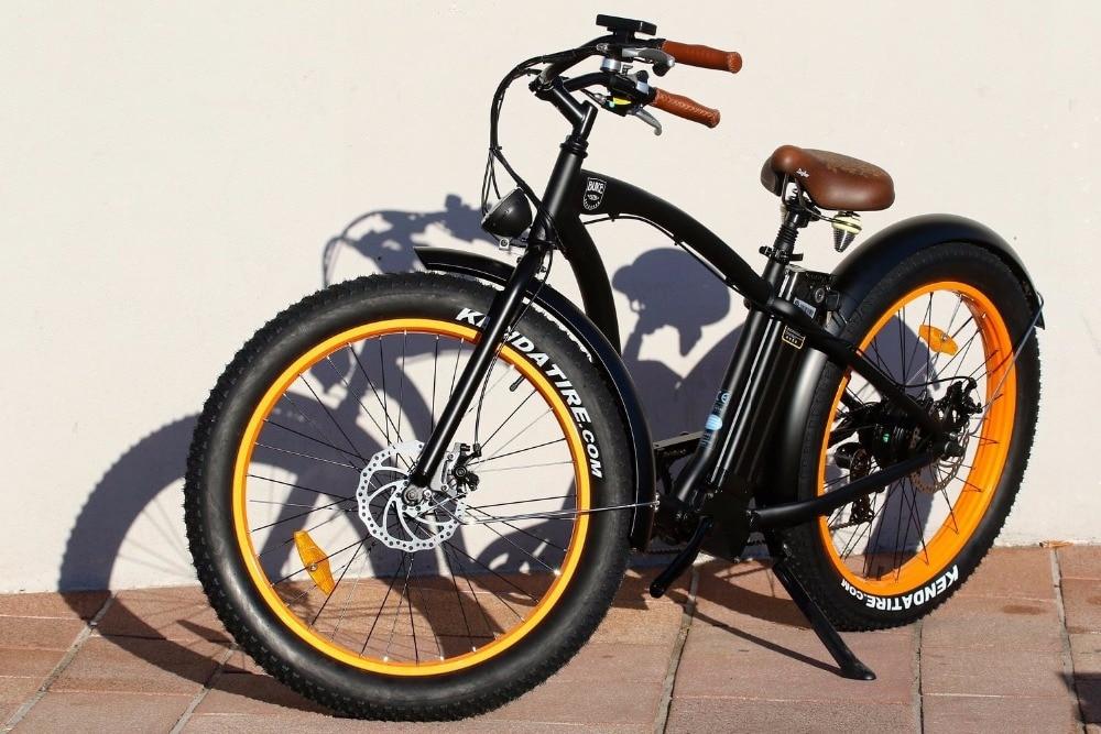 fat tire electric bike hummer electric bicycle adult velo. Black Bedroom Furniture Sets. Home Design Ideas