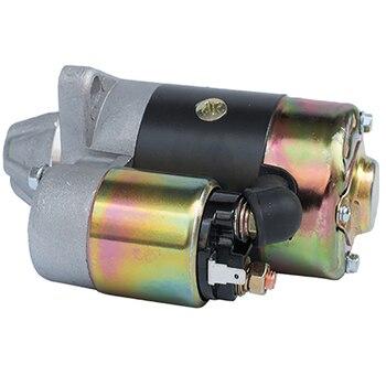 Mini Tiller Motor Starter Made Of Copper Used On 170F 178F 186F Engine Used In Diesel Generator Electric Starter