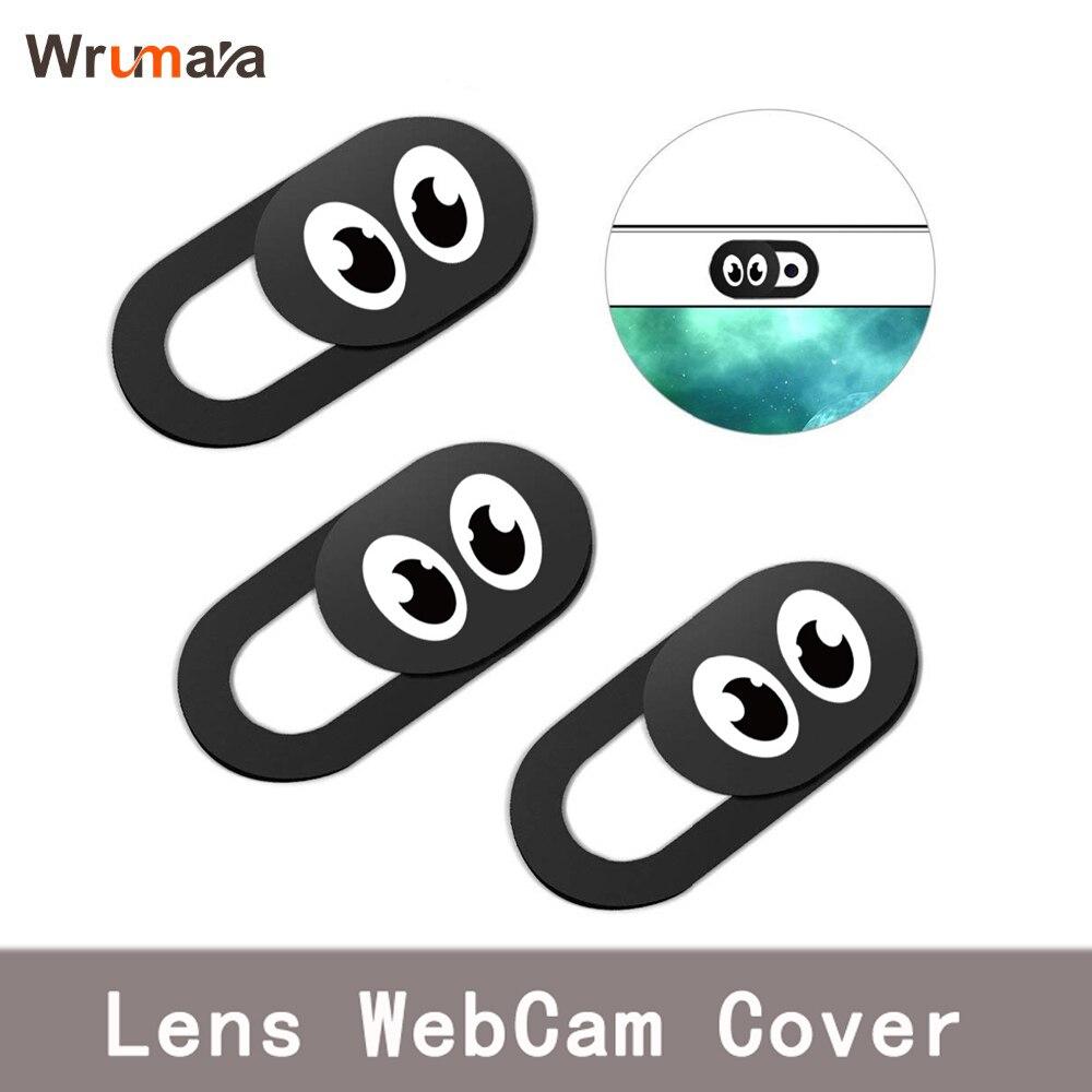 Voyeur Laptop Lens Web Cam Cover Camera Cover Lens Protective Cover Privacy