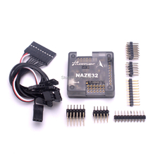 Naze 32 Naze32 Rev5 / Rev6 6DOF / 10DOF flight Controller board with shell can use CleanFlight Firmware For AfroFlight FPV 250