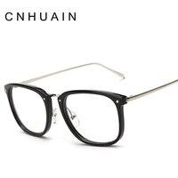 Grade Frame For Eyeglasses Female Brand Myopia Eye Glasses Frame Optical Frame For Women Plain Mirror