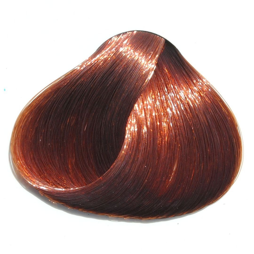 Herbul Henna Pewarna Rambut Chestnut 100 Produk Alami Untuk