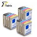 Чернильный картридж Tatrix для HP88 для HP Officejet Pro K550 K550dtn K550dtwn K5400dn K8600 L7580 L7590