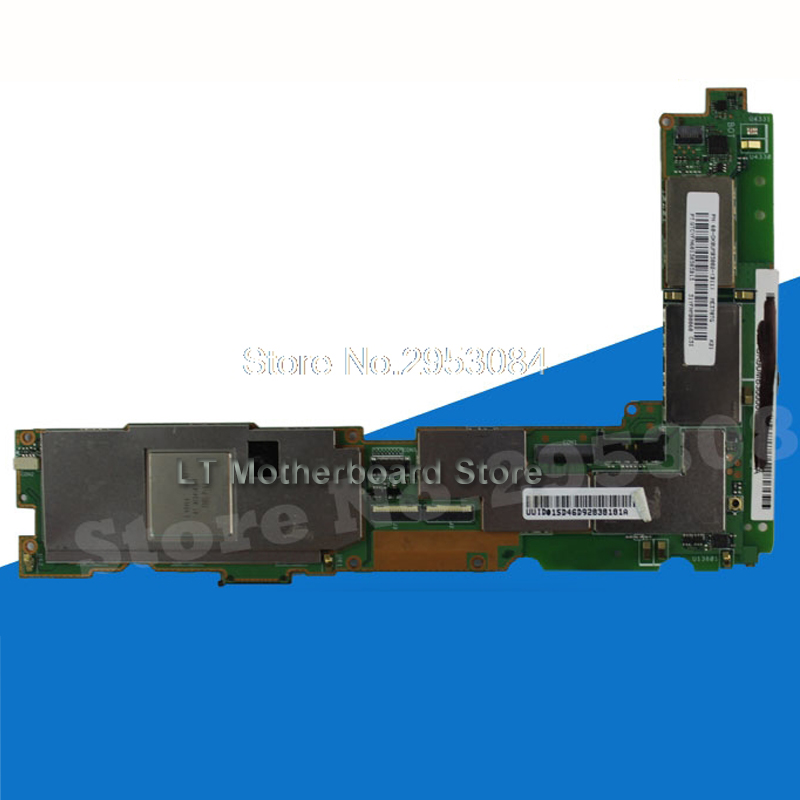 Tablet PC Mainboard For Asus GOOGLE 7 Nexus7 ME370 Board ME370TG 32G Computer motherboard Motherboard full new lcd display touch digitizer screen for asus google nexus 7 1st gen nexus7 2012 me370 me370t me370tg free shipping
