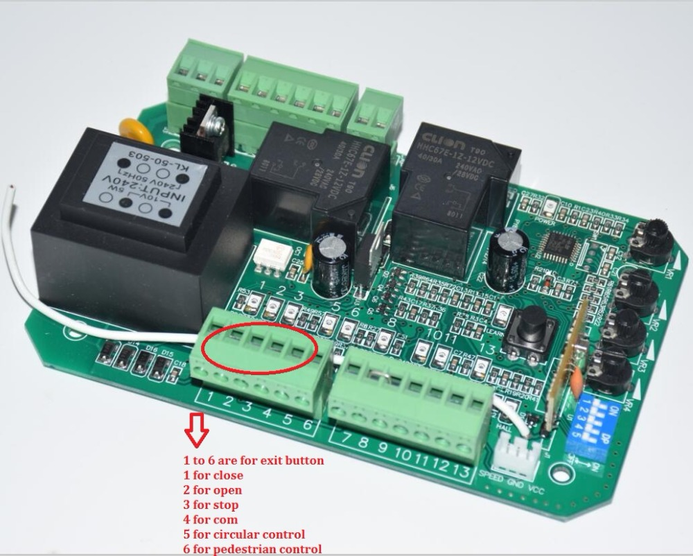 High Quality motherboard controller