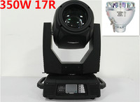 350W 17R Beam Spot Wash 3in1 350W gobo moving heads lights super bright For Concert Light Show