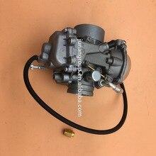 PD34 карбюратор для 300cc 400cc GN250 GN300 МПЗ детская коляска ATV UTV
