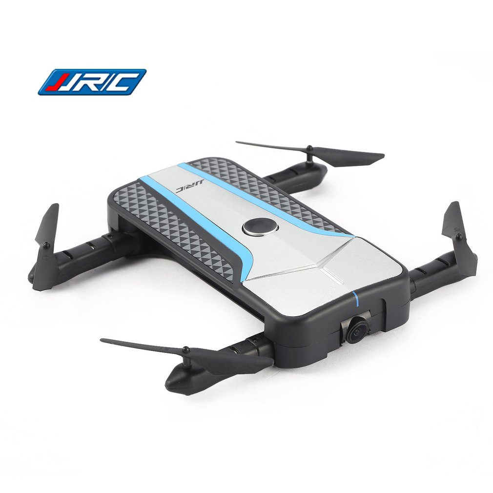 JJR/C H62 Wifi FPV RC drone with 720P Camera Foldable Drone Altitude Hold Headless Mode Flow Postion Auto-Follow RC Quadcopter