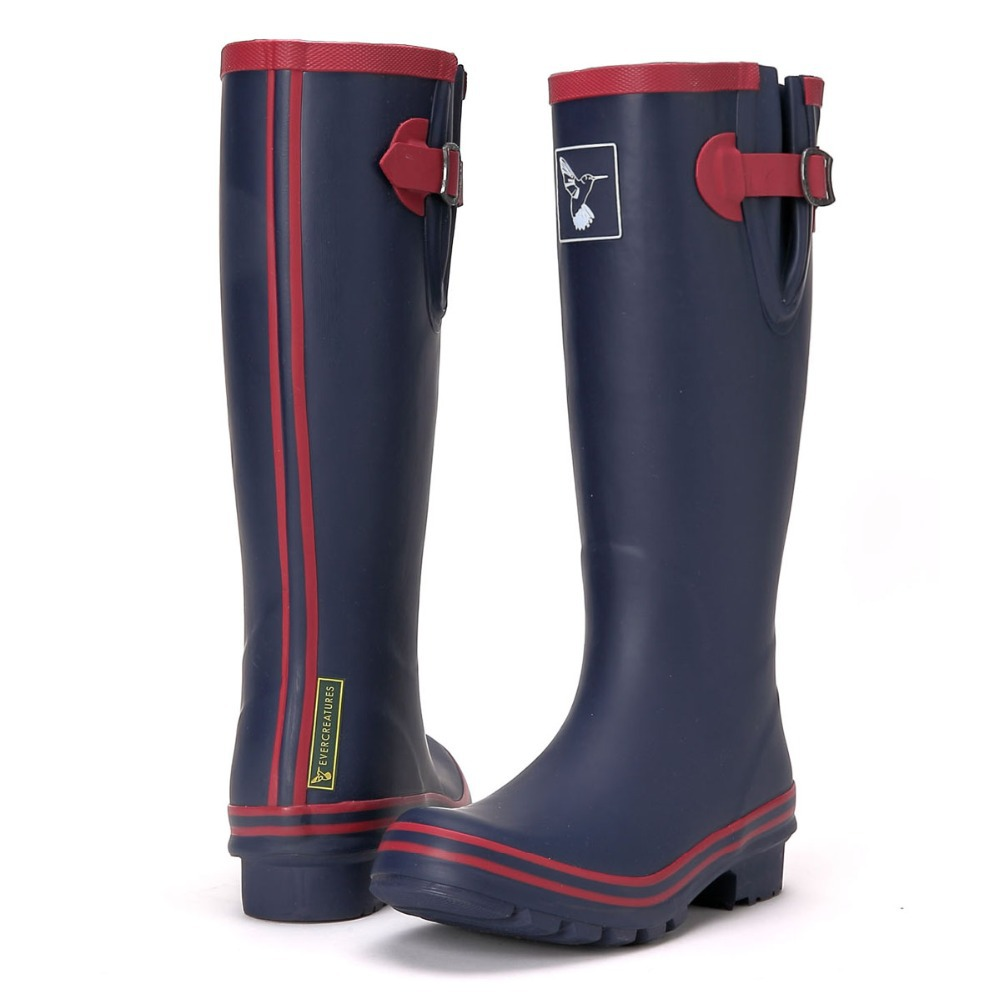 Aliexpress.com : Buy Evercreatures UK Brand rain boots from ...