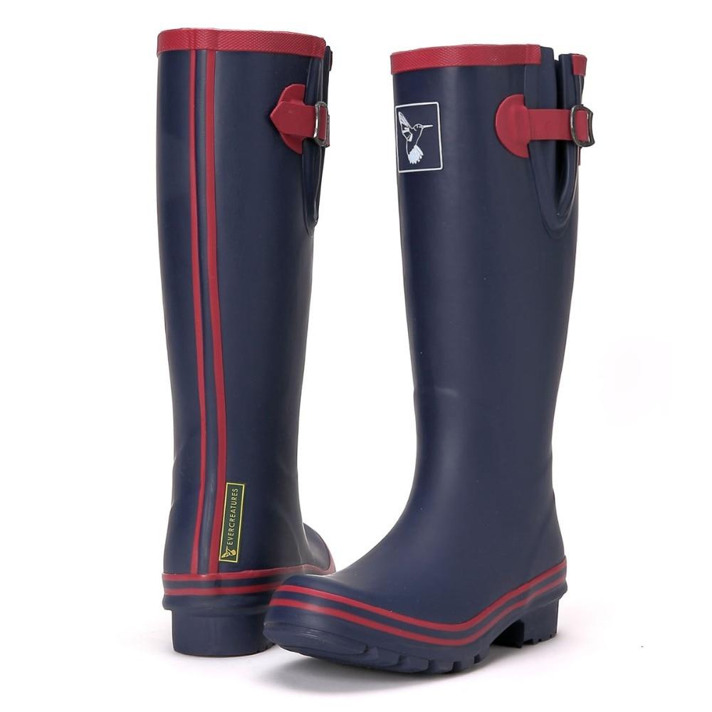 Aliexpress.com : Buy Evercreatures UK Brand rain boots from