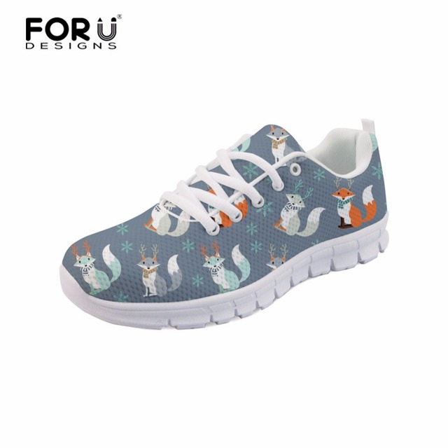 f176589b7a8 FORUDESIGNS-Cute-Cartoon-Squirrel-Printed-Women-Casual-Sneakers-Female-Breathable-Lace-up-Shoes-Flats-Fashion-Girls.jpg_640x640.jpg